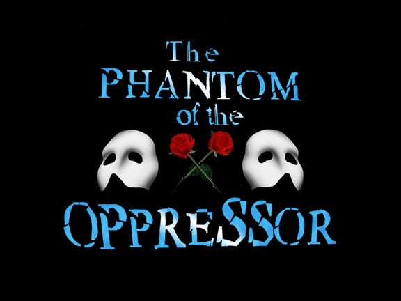 PhantomOppressor