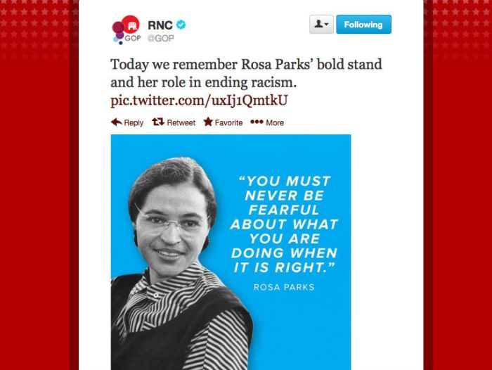 rosa-parks-gop-tweet-ending-racism