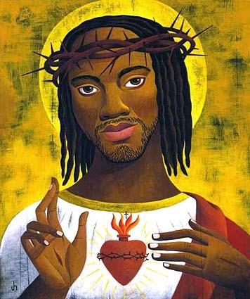 Black jesus 4